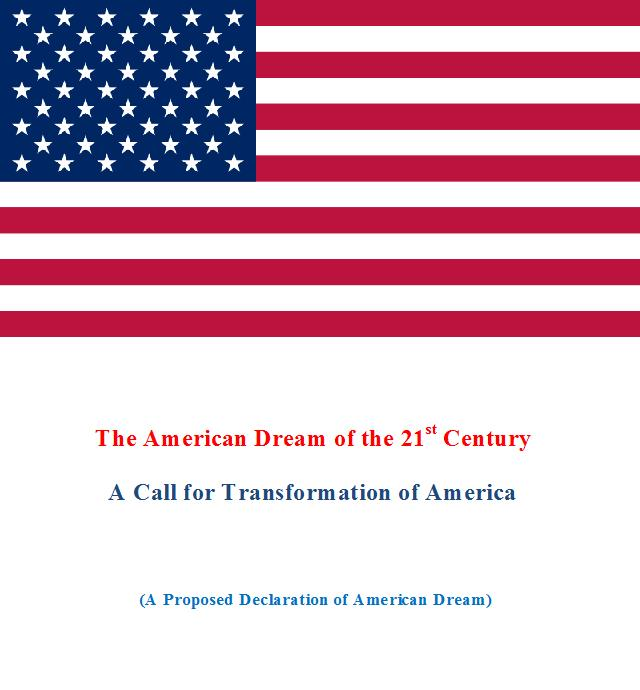 the american dream corrupted The evolution of james gatz to jay gatsby that concludes in the 1920s represents a corrupted version of the american dream gatsby owns a palatial home full of expensive things and throws lavish.